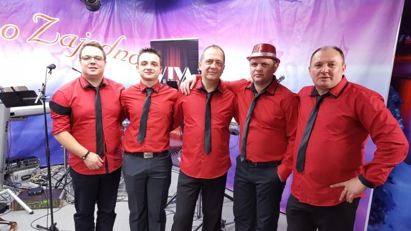 Viva band – Bjelovar
